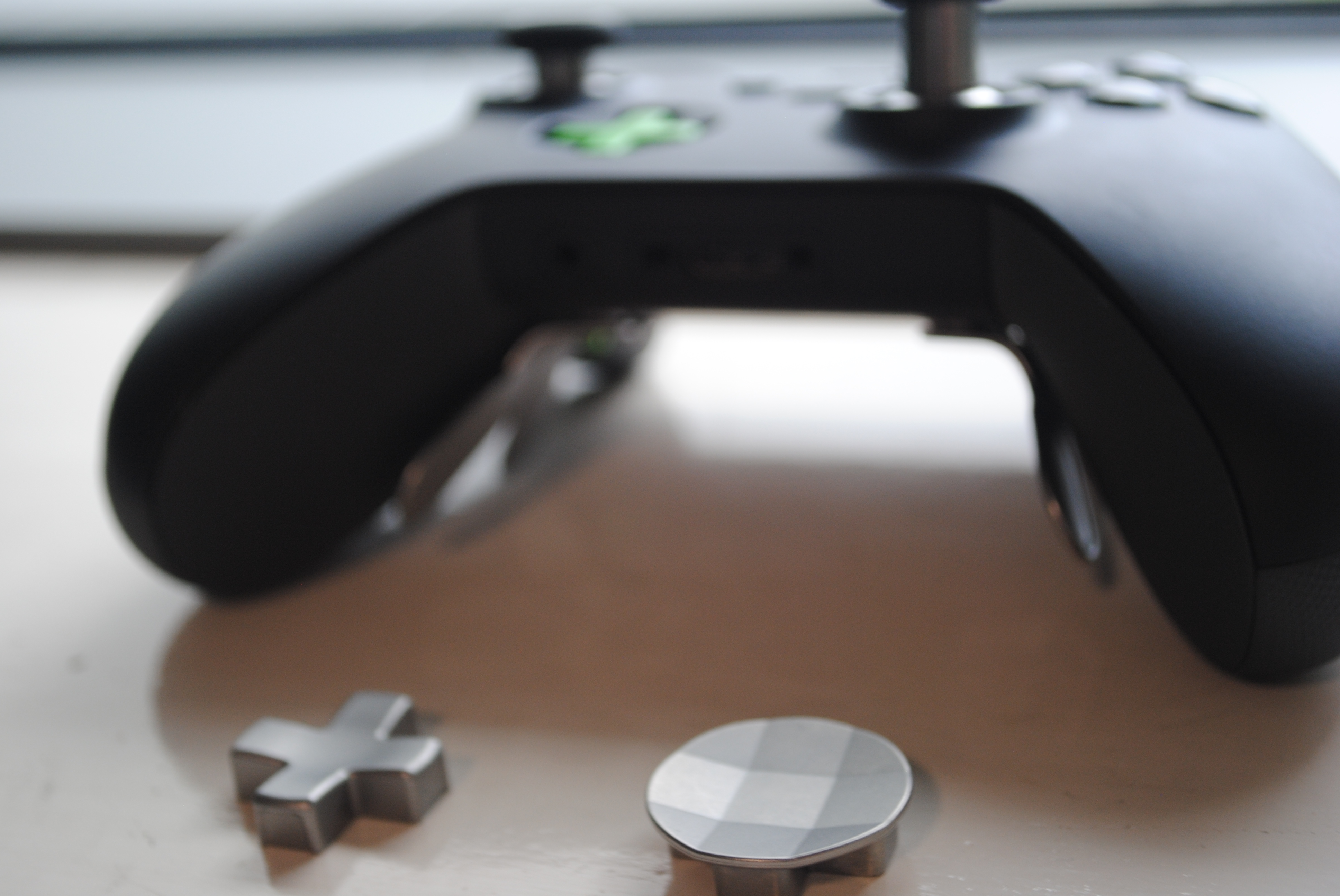 Xbox One ELITE controller: What's different? – TechBytez